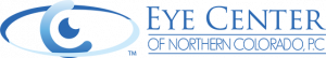 Eye Center of Northern Colorado [Logo]