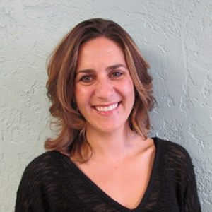 Heather Vesgaard, Executive Director
