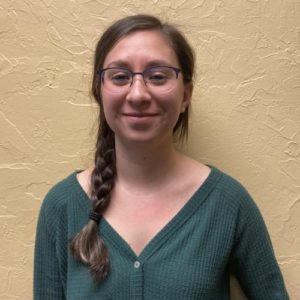 Rebecca Moore, Community-Based Program Coordinator