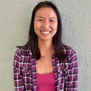 Katherine Chu, Prevention Education Program Manager