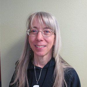 Kathy Whitacre, Estes Park Program Coordinator
