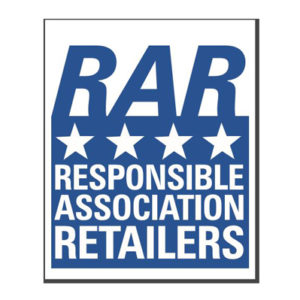Responsible Association of Retailers (RAR) [Thumbnail Logo]