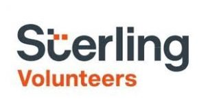Sterling Volunteers [Logo]