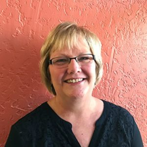 Tami Roskamp, Program Director