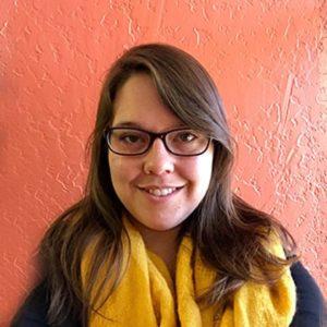 Vanessa Lewis, Resource Development Director